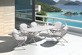 Higold Outdoor Furniture High Profile Collection Outdoor